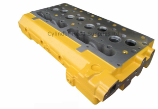 3304 PC Cylinder Head ( Bare )