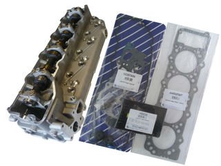 Mitsubishi 4M40T Package Deal