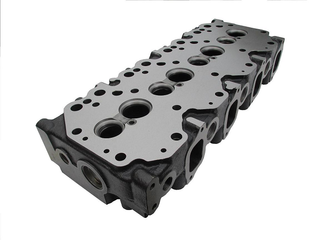 Toyota 14B Cylinder Head (Bare)