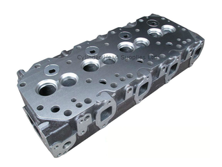 Toyota 3B Cylinder Head (Bare)