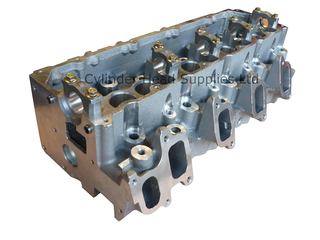 Toyota 1KZ-te Cylinder Head, Long valve (Bare)