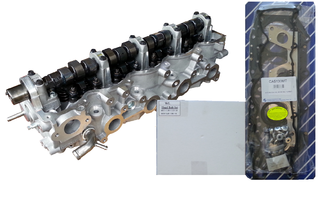 Ford WLT Cylinder Head Package Deal