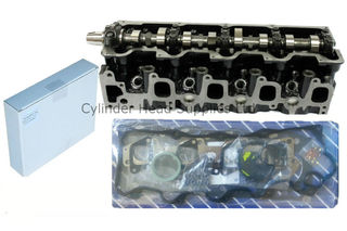 Toyota 2LT Cylinder head (Package deal)