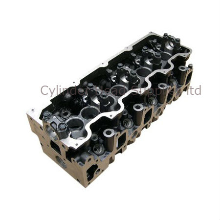 Toyota 5L Cylinder Head (Bare)